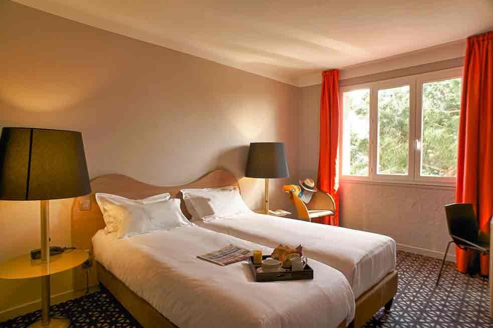 Hotel-beau-rivage-argeles-chambre