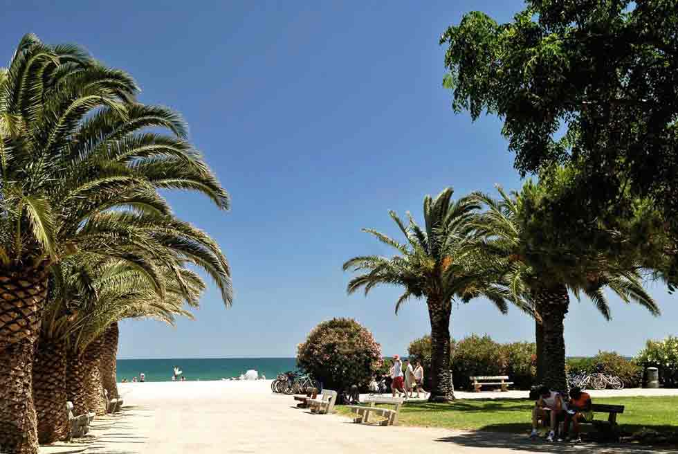 Hotel-beau-rivage-argeles-plage